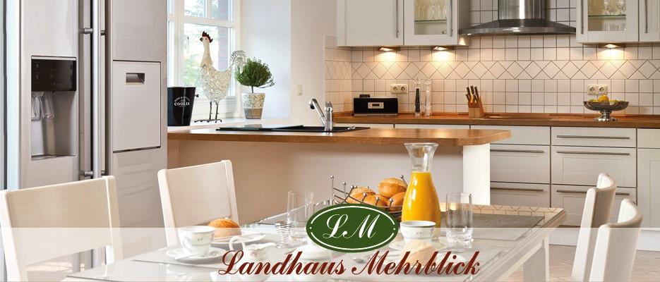 landhaus mehrblick exklusives ferienhaus im gr nen. Black Bedroom Furniture Sets. Home Design Ideas